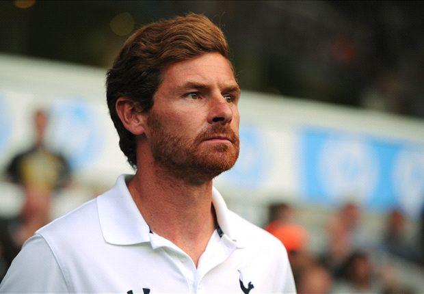 Spurs boss Villas-Boas: Defoe and Sigurdsson will stay