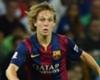 Halilovic wants Barcelona stay