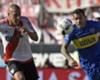 Tevez praises Boca v River derby