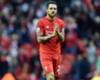 Ings nears Liverpool return