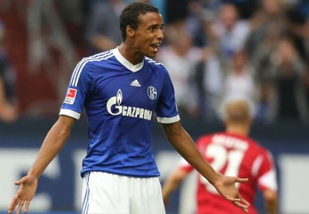 Wurde zum Sündenbock gemacht: Schalke-Verteidiger Joel Matip