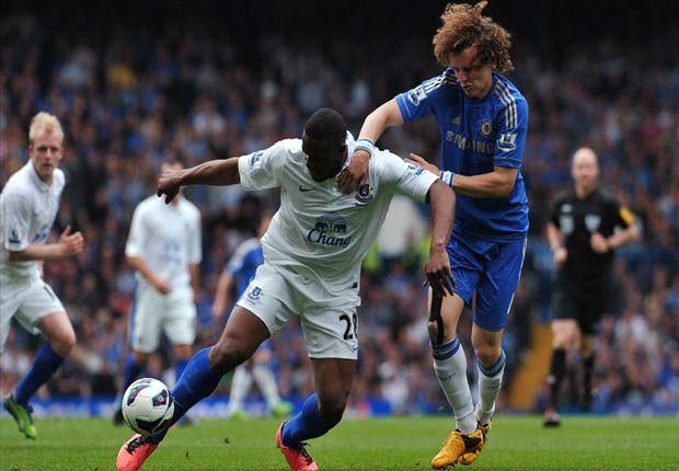 Chelsea no quiere permitir que el brasileño se vaya