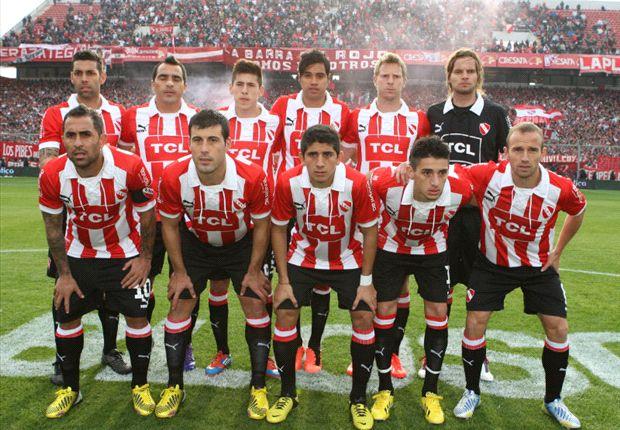 El equipo del Rojo que perdió en el debut.