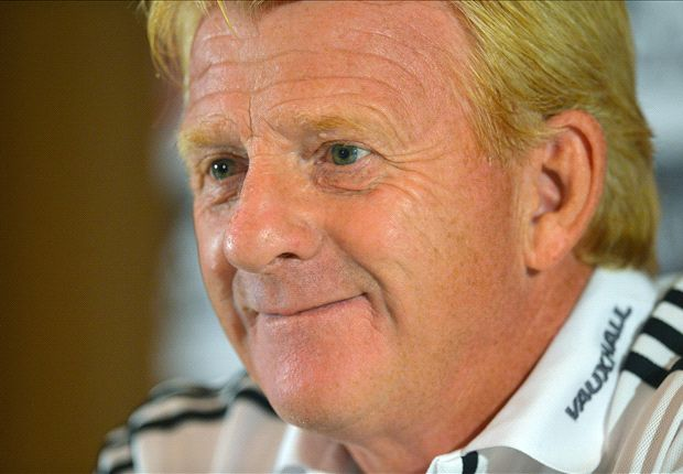 Strachan: Pressure is on Scotland to perform against England