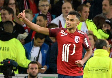 Boufal agent hints at Chelsea talks