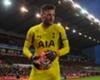 Lloris: Tottenham here to stay