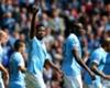 Man City 4-0 Stoke: Iheanacho brace