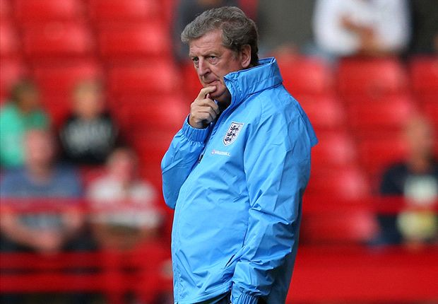 I'm a worrier but bring on Poland - Hodgson