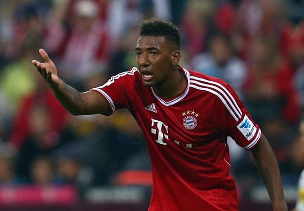 Boateng backs brother in fight against racism