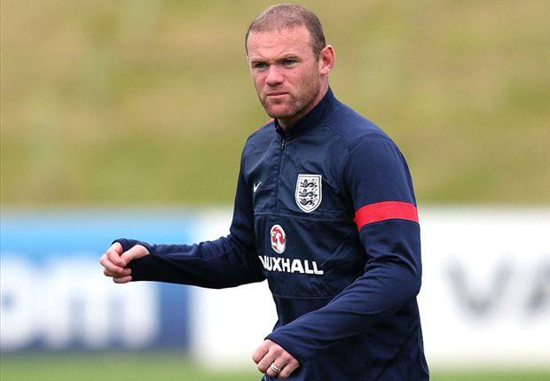 'Terrific' Rooney one of the finest around - Strachan