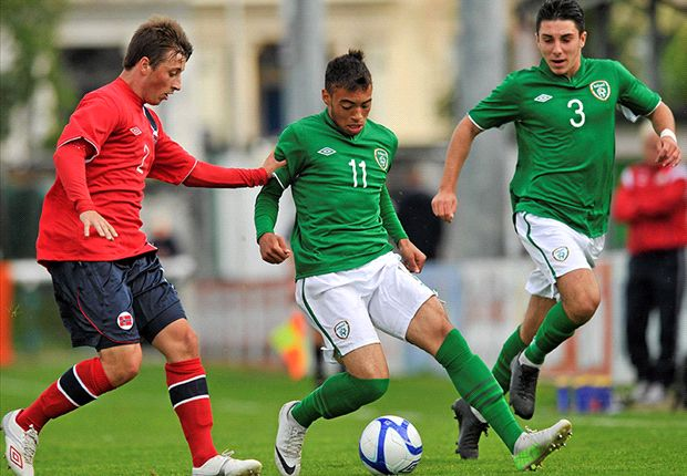 Ireland U19 0-1 Norway U19 - Boys in Green defeated in first Norwegian friendly