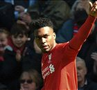 Sturridge: I may leave Anfield one day