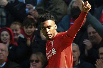 Sturridge: I may leave Liverpool one day