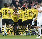 REPORT: BVB keep Bayern waiting