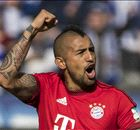Vidal '100 per cent' not for sale