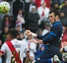 REPORT: Bale caps Real comeback