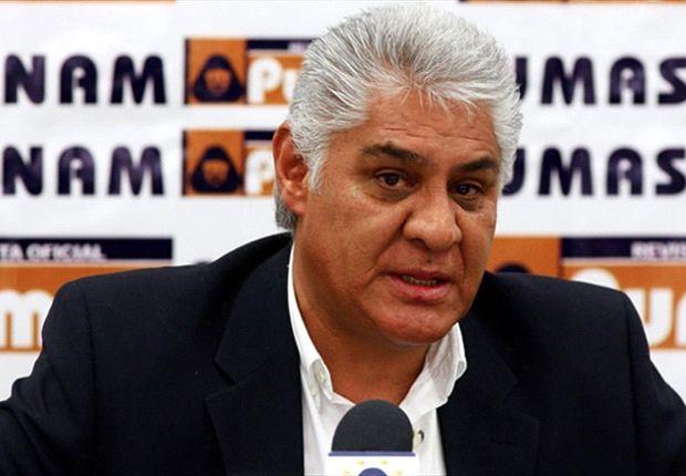 Mario Trejo descarta ser quien le cambie la cara a Pumas