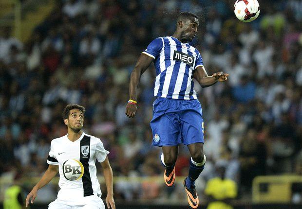 Martinez mulls over Porto exit