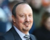 Benitez eyes trophies at Newcastle