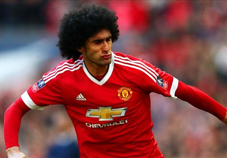 Fellaini & Huth get three-match bans