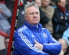 Hiddink looks to end season strong