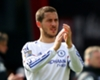Hazard keen to kick on after brace