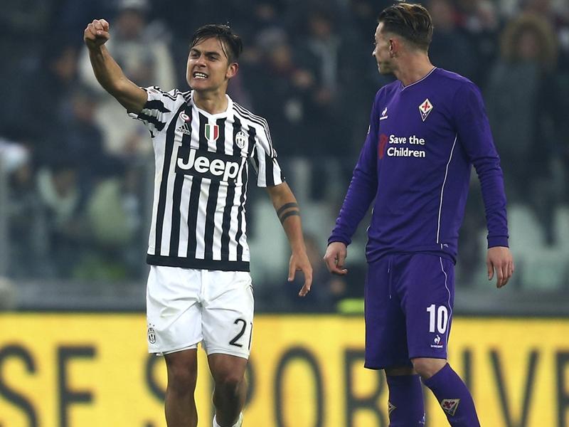 """Juventus, Dybala : """"Messi et Ronaldo ne marqueraient pas 80 ou 90 buts en Italie"""""""