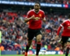 De Gea hails 'unbelievable' Martial