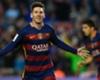 EN VIVO: El partido de Messi ante Gijón