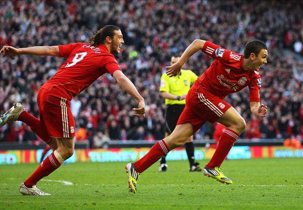 Allardyce hopes for Downing & Carroll partnership at West Ham