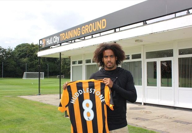 Bruce key to Hull move, says Huddlestone