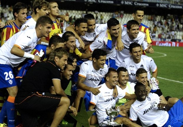 Valencia - Malaga Betting Preview: Back the hosts to win by at least two goals