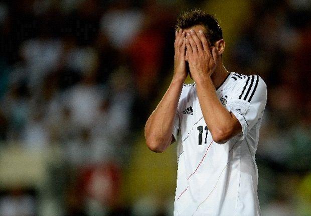 Miroslav Klose menilai Gerd Muller sebagai striker terbaik Jerman sepanjang masa