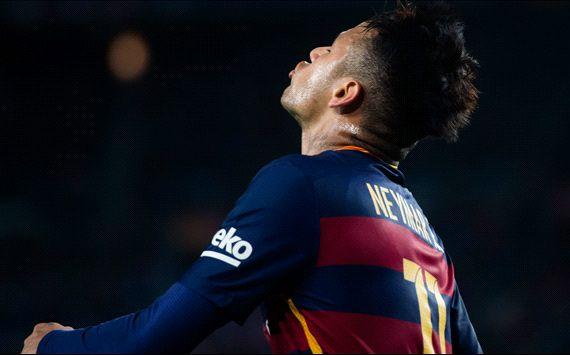 """Luis Enrique : """"Neymar, un joueur de caractère"""""""