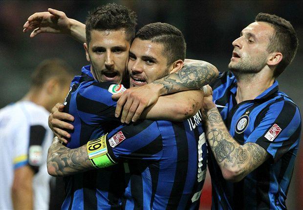 ไฮไลท์  Inter 3 - 1 Udinese
