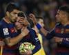 Barca 6-0 Gijon: Suarez scores four