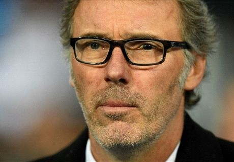 Unlucky Jose! PSG back Blanc to stay on