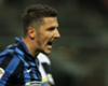 Inter 3-1 Udinese: Jovetic brace keeps Champions League hopes alive