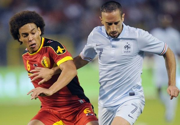Belgium 0-0 France: France held to stalemate in Brussels