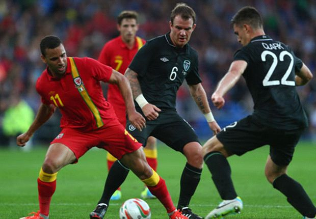 Wales 0-0 Republic of Ireland: Friendly clash fails to ignite in Cardiff