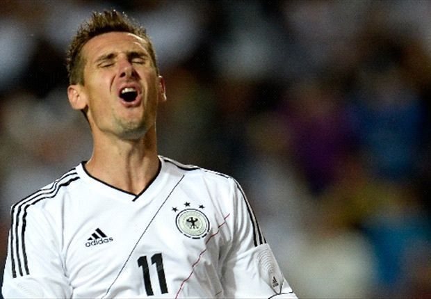 Klose reveals retirement plans