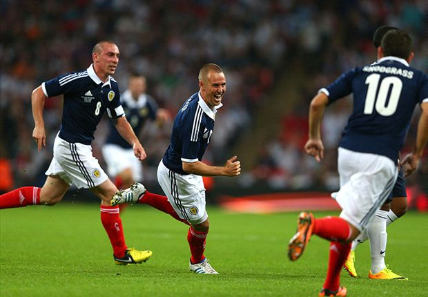 Scotland - Croatia Preview: Hosts target positive finish in Group A