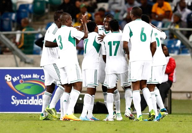 Nigeria–Malawi Match Preview: Flames out to spoil Super Eagles' party