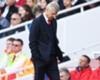 Wenger: Arsenal feels guilty