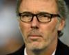 El PSG anuncia la salida de Laurent Blanc