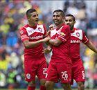 INTERNACIONAL: ¿Liguilla o Libertadores?