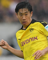 Shinji Kagawa, Japan International