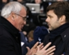 Ranieri tells Spurs to forget about title