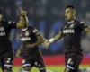 VIDEO: Ayala opens league account by scoring screamer against Banfield