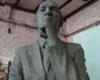 Una estatua para Bianchi